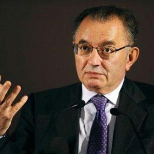 Squinzi: la speculazione sull'Italia mette a serio rischio l'euro, serve una risposta forte dalla Ue
