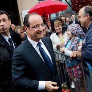 Francia, socialisti verso maggioranza assoluta. I ballottaggi tra due settimane