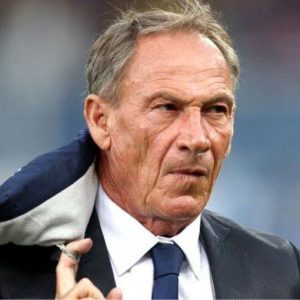 Conte, Zeman, Inzaghi: panchine bollenti