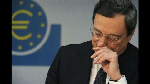 Bce: la crisi del debito può peggiorare