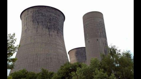 Il gruppo tedesco E.On chiede 8 miliardi di risarcimento al Governo per la cessazione del nucleare