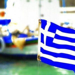 Grecia leader mondiale per flotta mercantile, superato anche il Giappone