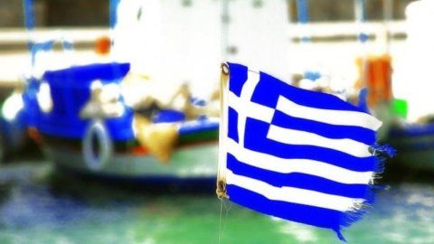 Grecia, super asta bond: tassi su, domanda in calo