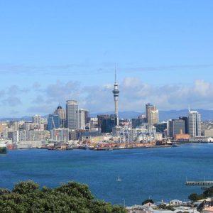 FERRAGOSTO ALL'ALTRO CAPO DEL MONDO – La crisi è finita e la crescita è forte ma in Nuova Zelanda