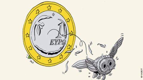 Gli Usa si preparano al Grexit: i piani d'emergenza di banche e aziende