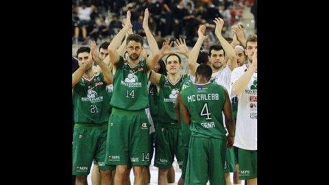 Basket: Siena vince il sesto scudetto, ma il domani è un'incognita