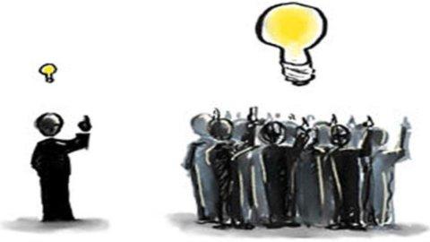 Energie alternative: il crowdsourcing. E una nuova fonte di finanziamenti