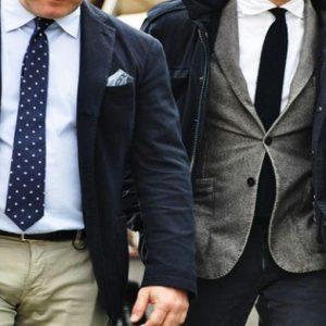 Pitti uomo, Italian fashion e rilancio: al via la rassegna a Firenze