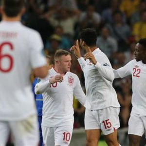 Europei: l'Inghilterra supera l'Ucraina e sarà la prossima avversaria dell'Italia nei quarti