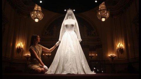 Cina, vestiti da sposa come indicatore avanzato