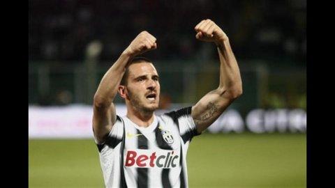 Calcioscommesse: Palazzi mette la Juve nel mirino e propone una stangata per Bonucci e Pepe