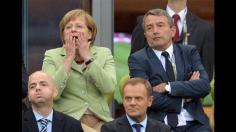 Bozza vertice Ue, sicurezza banche entro 2012