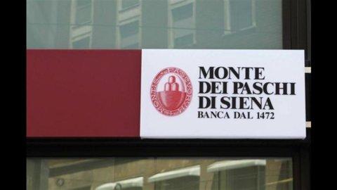 Ecco il piano Mps 2012-2015 dell'era Viola-Profumo: Tremonti bond per 3,4 miliardi