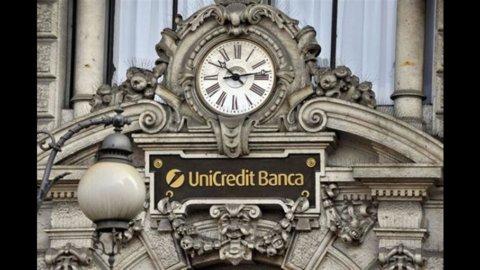 Unicredit vende il 9,1% della polacca Pekao e accentra in Lettonia le attività nei Paesi baltici