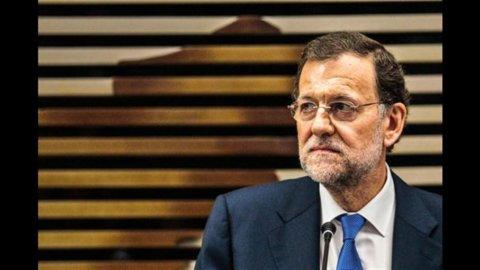 """Spagna, Rajoy: """"Con questi tassi non possiamo finanziarci a lungo"""""""