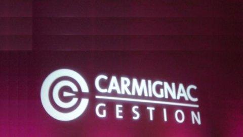 Carmignac, de Franssu e Loggia nel cda