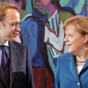 Bundesbank ribadisce il no agli acquisti di titoli di Stato da parte della Bce. Ok per il fondo Efsf
