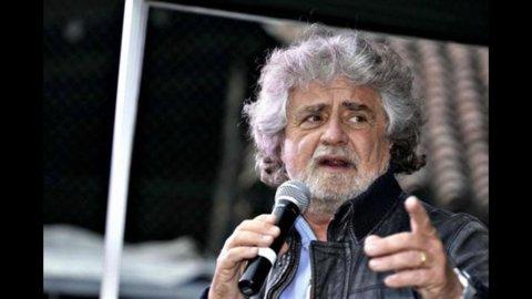 Osservatorio politico Swg sulle intenzioni di voto: Monti ai minimi, male la destra, vola Grillo