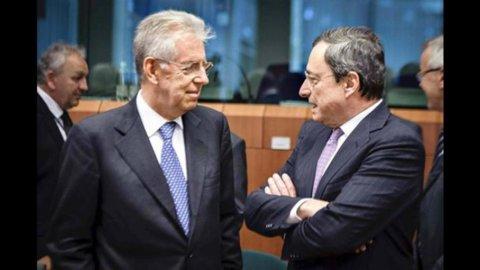 Vertice Ue, accordo nella notte: verso lo scudo anti-spread