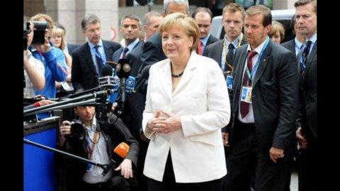 Vertice Ue, stampa estera: Italia e Spagna vincono sulla Merkel