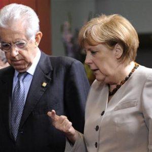 La vittoria dei due Mario in politica e nel calcio spiazza la Germania e ne provoca il malumore