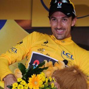 CICLISMO – La prima maglia gialla del Tour de France è dello svizzero Fabian Cancellara