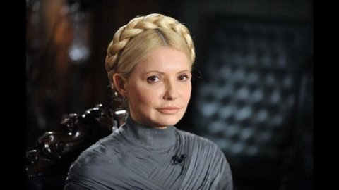 """Lettera Monti-Rajoy: """"Vogliamo vedere la Timoshenko"""""""