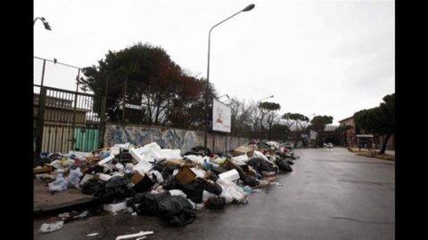 Rivelazioni dal Rapporto di Legambiente: fatturato dell'ecomafia, 16,6 miliardi nel 2011