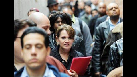 Usa: sale a 55,1 punti l'indice Ism servizi, meglio delle attese