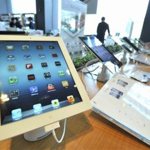 Apple, a ottobre il lancio del mini-iPad. Prezzo previsto in  calo
