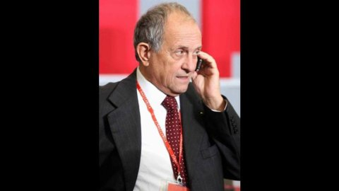Caso Enav: chiesto processo per Grossi, Guarguaglini e altri 5
