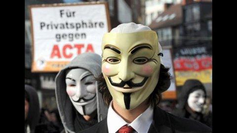 Acta, il Parlamento Europeo boccia la proposta di legge pro-bavaglio