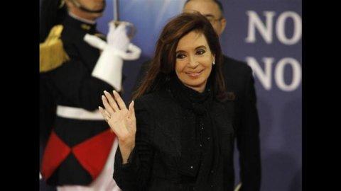Argentina, Banca centrale vieta acquisto di dollari americani