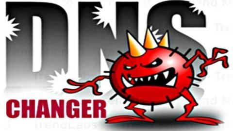 Dns-Changer, il virus che lunedì 9 potrebbe uccidere il tuo computer