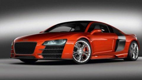 Audi vola nonostante l'Europa del Sud: vendite +12,3%, confermato il target per il 2012