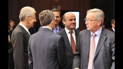 Eurogruppo, due buoni accordi per la Spagna