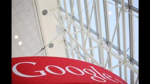 Wall Street, continua la cavalcata di Google: +16% dall'inizio dell'anno, +700% dal 2004