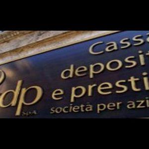 """Cassa depositi e prestiti: """"Fintecna, Sace e Simest rientrano nella nostra filosofia d'intervento"""""""