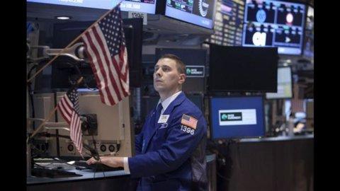 Usa: Fitch conferma tripla A, ma outlook negativo