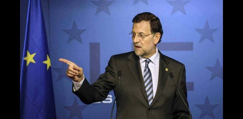 Spagna, riforma Rajoy: risparmi per oltre 3,5 miliardi di euro. Via la tredicesima per gli statali