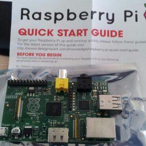 Raspberry Pi, il computer al tempo della crisi