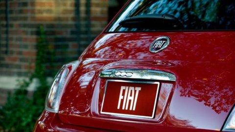 Borsa, Fiat in calo dopo il volo di ieri