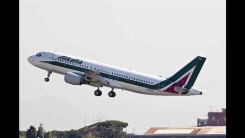 FOCUS BNL – Italia, trasporto aereo ai livelli pre-crisi: 149 mln i passeggeri nel 2011