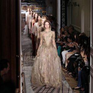 Valentino: cedola da 30 milioni alla sorella dell'emiro del Qatar