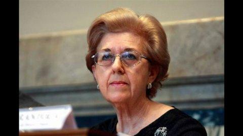 Rai, Vigilanza: ok Tarantola presidente