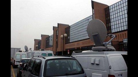 Telecom, arrestato ex manager Rossignolo
