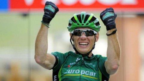 Tour de France: sulle Alpi Nibali attacca, Evans in crisi ma è Froome a spaventare Wiggins