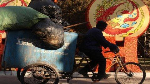 Asia positiva dopo i dati cinesi sul Pil