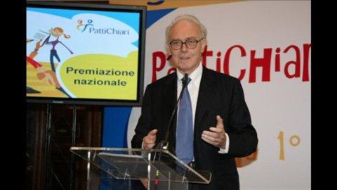 PattiChiari e Forum Associazioni Familiari firmano protocollo per l'educazione finanziaria