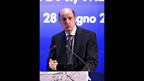 """Francia: """"la Tav si farà"""". Oggi a colloquio il ministro Passera con l'omologo francese"""